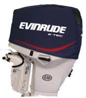 Evinrude Decals - Evinrude Cowling Cover