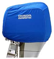 Honda Outboard Decals - Honda Outboard Cowling Cover